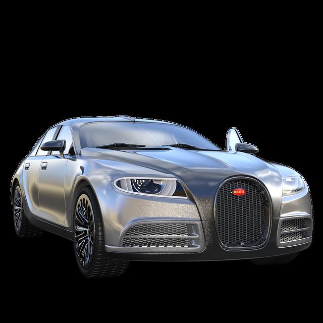 Car, Auto, Sports Car, Luxury Car, Car Front