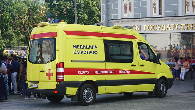 Car, Medicine, Health, Medical, Hospital