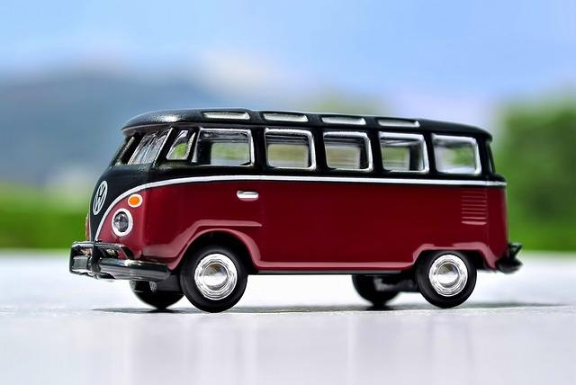 Bouquet, Car Model, Red, Wagon