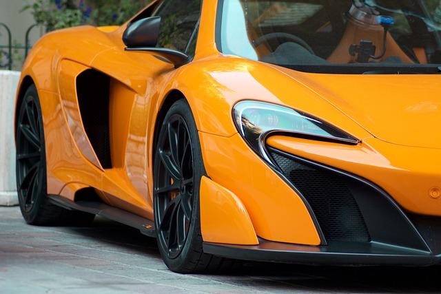 Car, Vehicle, Transportation System, Drive, Monaco
