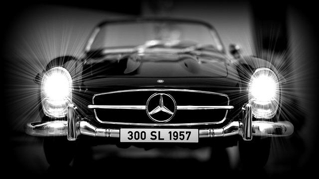 Mercedes, Car, Auto, Motor, Luxury, Design, Automotive