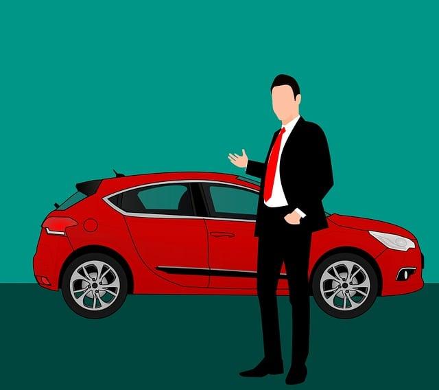 Car Dealership, Car, Car Showroom, Car Sales