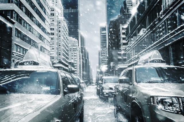 Car, City, Transportation System, Road, Traffic, Street
