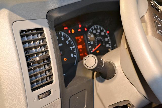 Can You Finance A Car Without A License >> Free photo Car Suv Air Conditioner Dashboard Vent Speedometer - Max Pixel