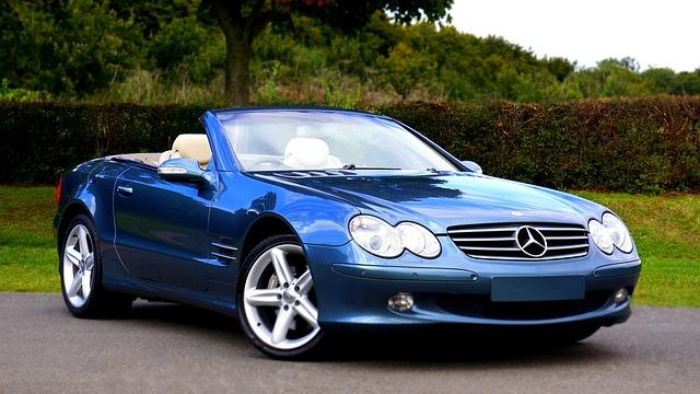 Mercedes, Car, Luxury, Modern, Automotive, Transport