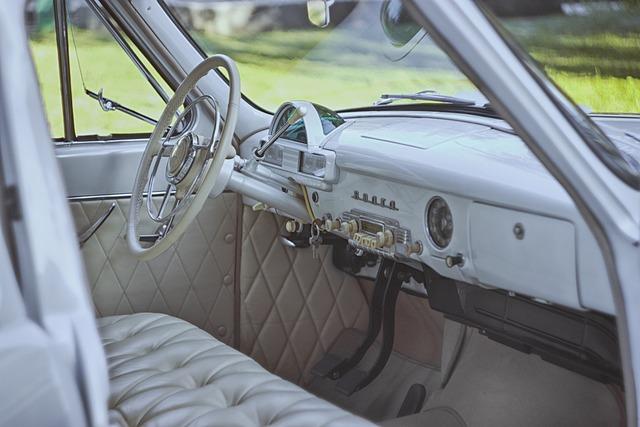 Car, Classic, Automobile, Transportation, Vehicle