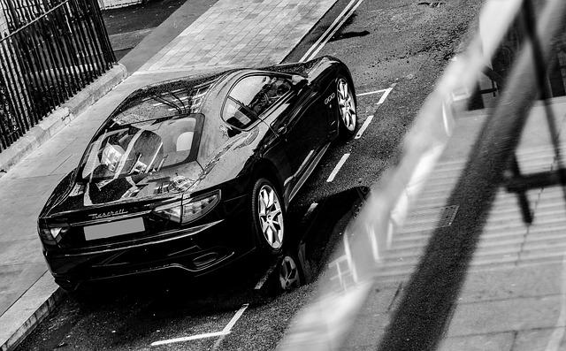 Maserati Granturismo, Car, Transportation System