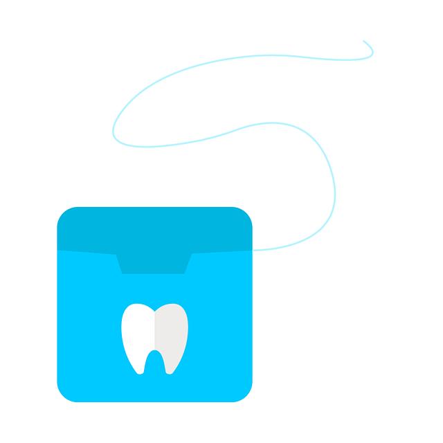 Floss, Dentist, Dentistry, Dental, Tooth, Health, Care