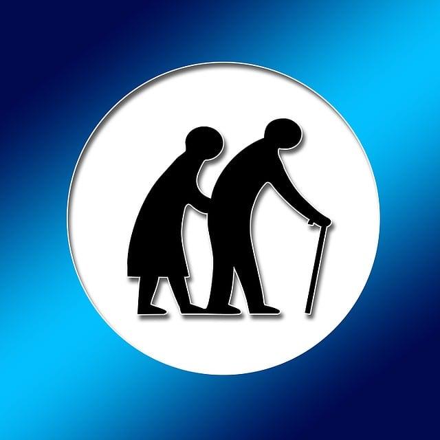 Seniors, Care For The Elderly, Retirement Home