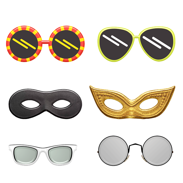 Sunglasses, Masks, Eyewear, Mask, Glasses, Carnival
