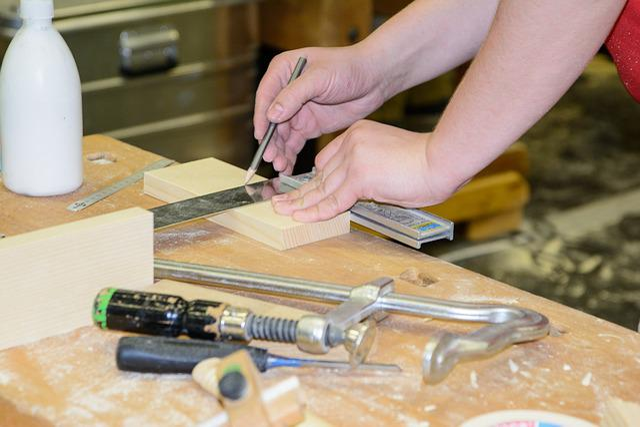 Tools, Work, Craft, Carpenter, Schreiner, Wood, Tool