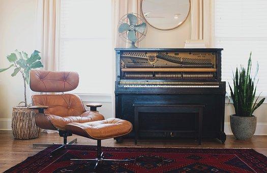 Apartment, Carpet, Chair, Contemporary, Floor