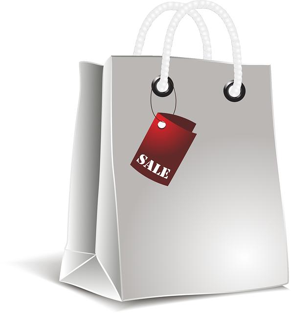 Handbag, Bag, Shopping, Carrying, Shopping Bag