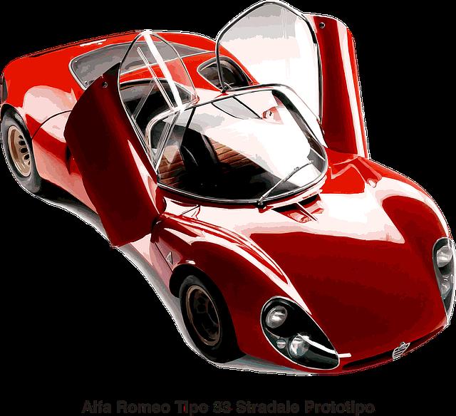 Free Photo Alfa Romeo 155 Dtm Race Car Dtm Championship