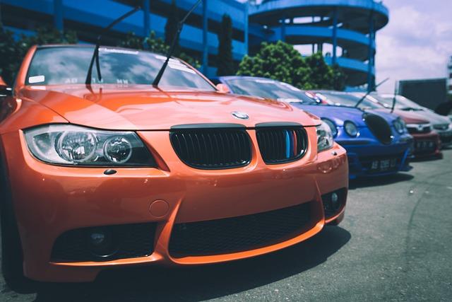Automobiles, Bmw, Car Show, Cars, Depth Of Field