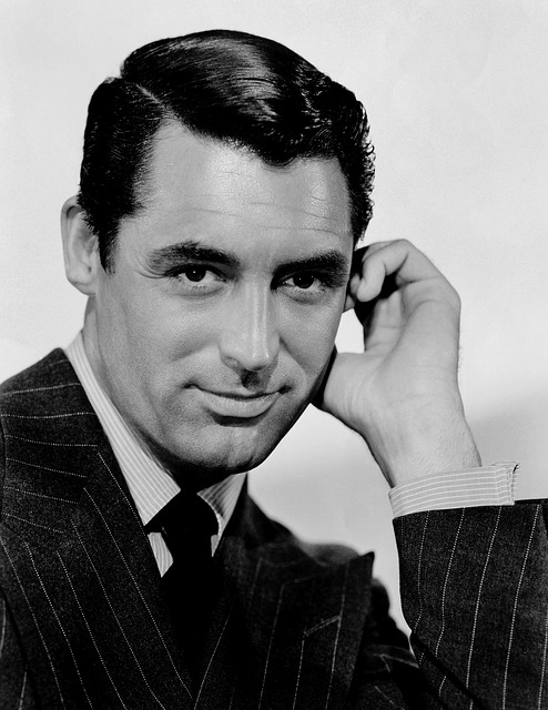 Actor, Man, Film Actor, Cary Grant, 1941