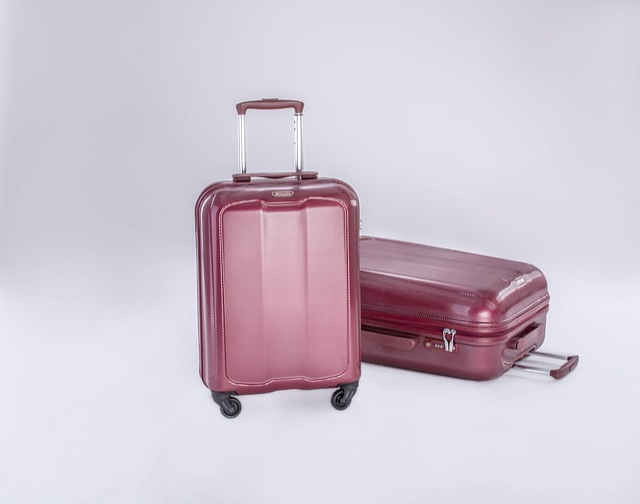 Luggages, Case, Wheel Lugguage