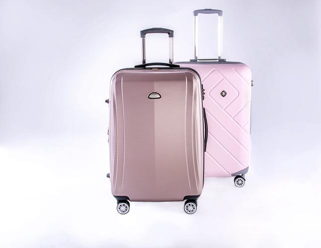 Luggage, Metallic Luguagge, Case