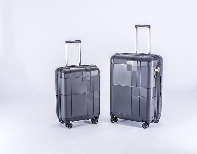 Luggages, Case, Wheel Lugguages