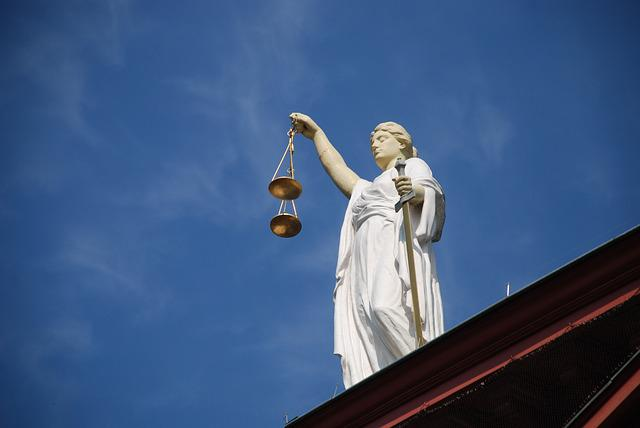 Case-law, Lady Justice, Justice, Right, Court, Scale