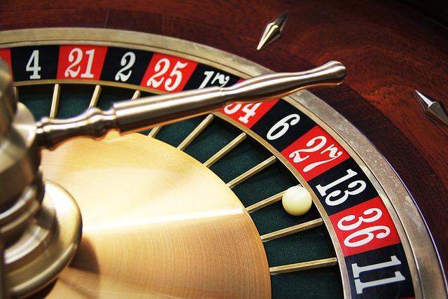 Luck, Lucky Number, 13, Roulette, Boiler, Casino
