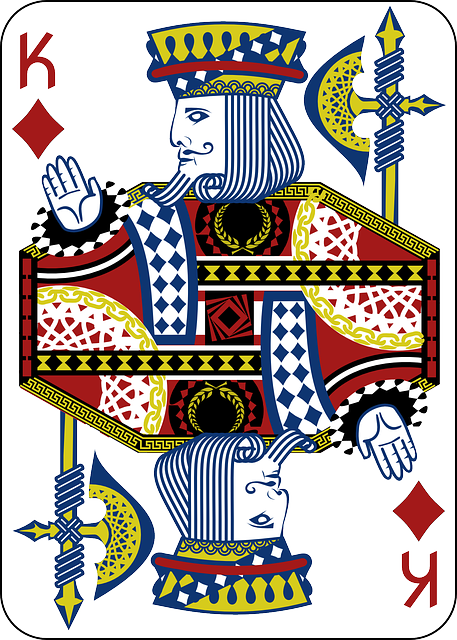 King, Card, Casino, Diamond, Gamble, Gambling, Gaming