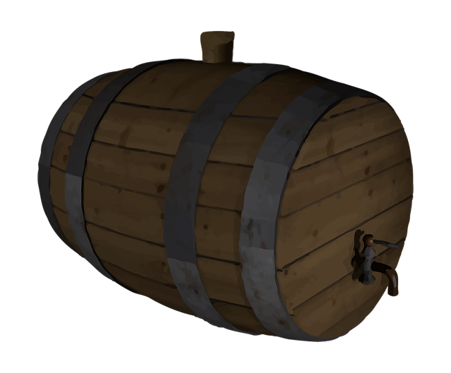 Ale, Barrel, Beer, Cask, Container, Keg, Wine, Wood