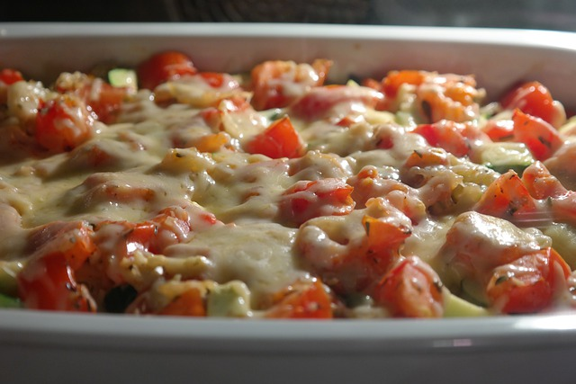 Cheese Casserole, Vegetable Casserole, Cook, Casserole