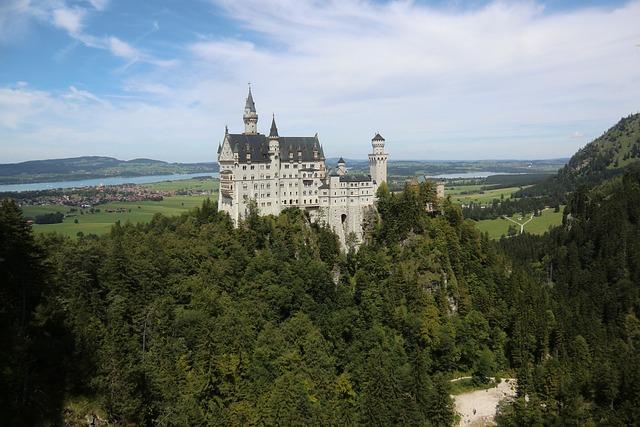Kristin, Castle, Attraction, Fairy Castle