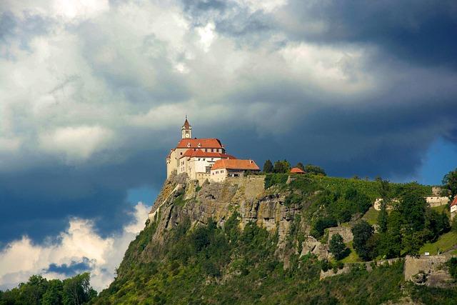 Riegersburg, Styria, Castle, Austria, Fortress