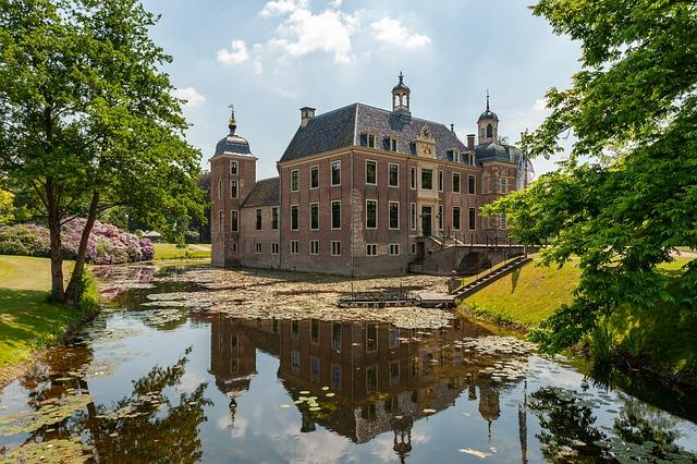 Castle, Museum, Architecture, Building, Historically