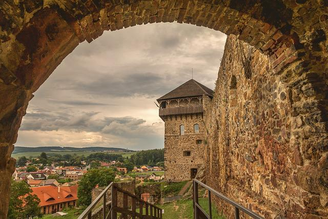 Fiľakovo, Fiľakovský Castle, Filakovský Castle, Castle