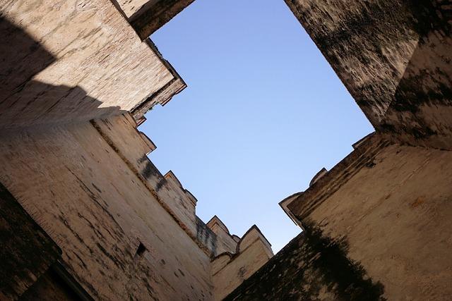 Castle, Castle Castle, Knight's Castle, Middle Ages