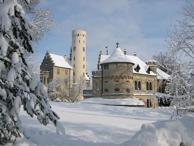 Castle Liechtenstein, Swabian Alb, More