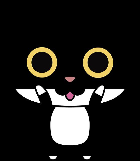 Cat, Tarepanda, Panda