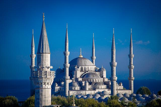 Cathedral, Istanbul, Country Turkey