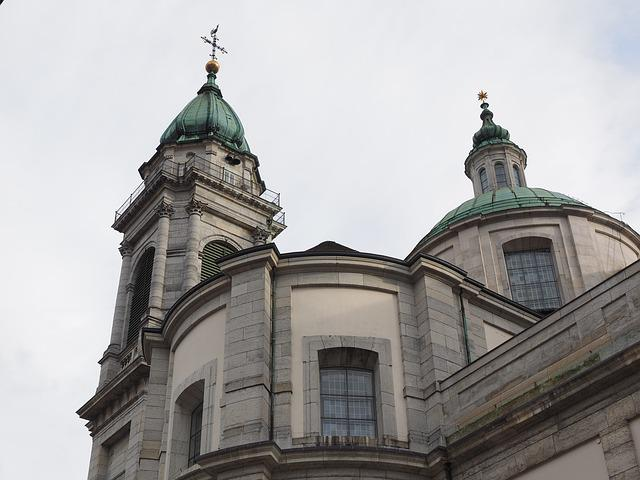 St Ursus Cathedral, Nave, Cathedral, Solothurn
