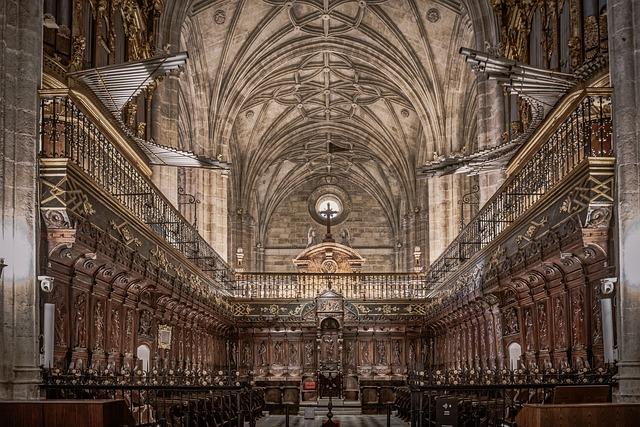 Cathedral, Almeria, Architecture, Spain, Religious