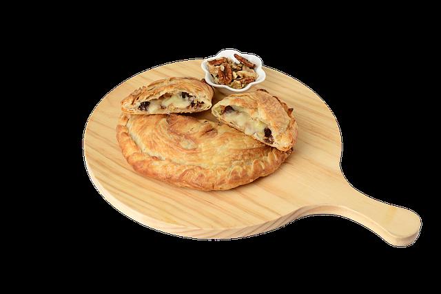 Hoi Another Pie, Also Hoi Walnut Pie, Cauchy Longa