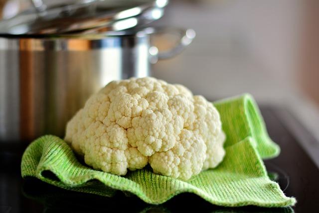 Cauliflower, Kohl, Vegetables, Cabbage Varieties