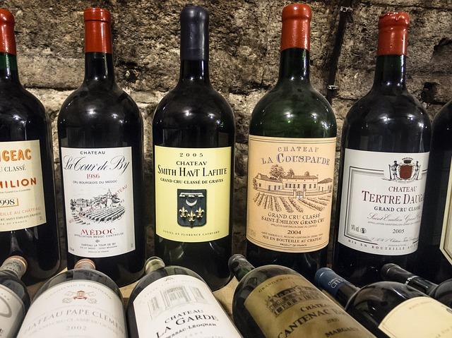 Wine, Winery, Burgundy, Rioja, Cava, Bottles, Cave