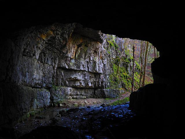 Falkensteiner Cave, Cave, Caves Portal