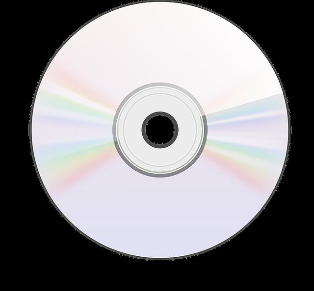Cd, Disc, Dvd, Media, Music, Video