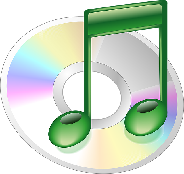 Cd, Disc, Dvd, Icon, Music, Note