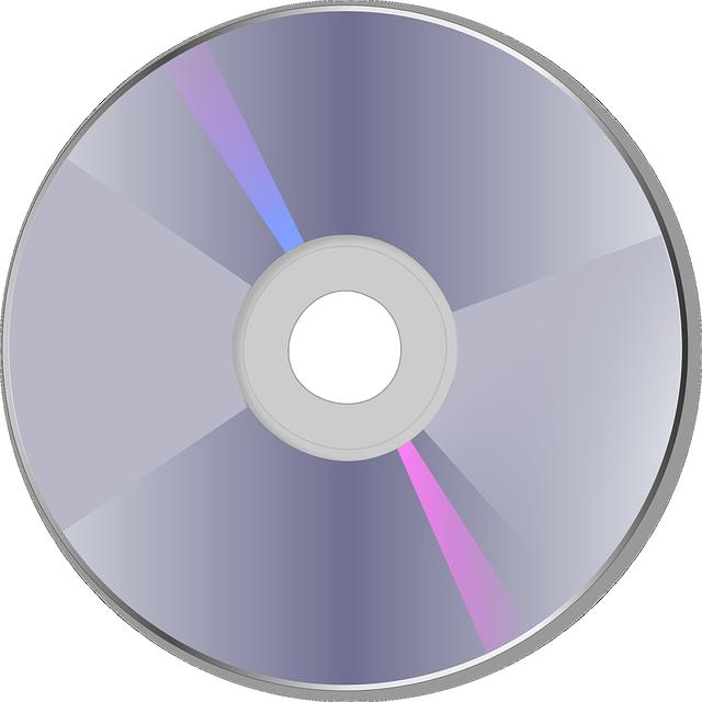 Dvd, Cd-rom, Compact Disc, Cd, Digital, Disc, Music