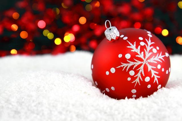 Ball, Bauble, Celebration, Christmas, Decoration