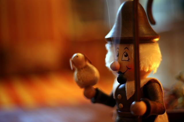 Christmas, Decoration, Celebration, Wood, Puppet