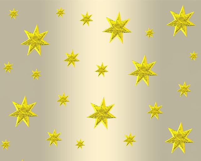 Star, Celestial Body, Starry Sky, Universe, Planet