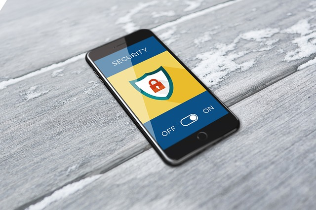 Cyber Security, Smartphone, Cell Phone, Protection