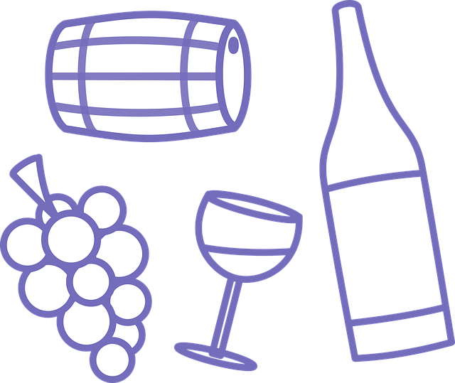 Wine, Barrel, Glass, Drink, Cellar, Beverage, Vine